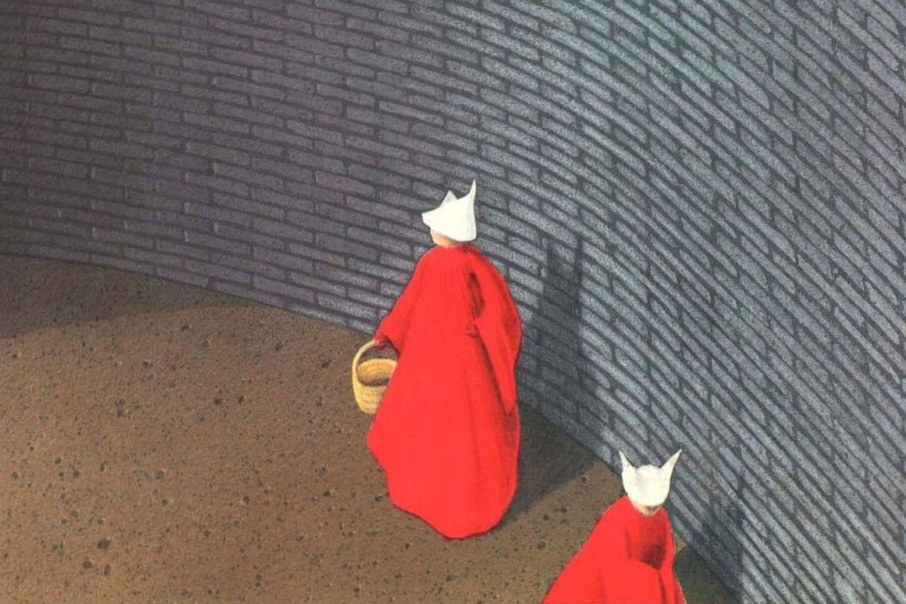 The Handmaids Tale wallpapers, Movie, HQ The Handmaids Tale