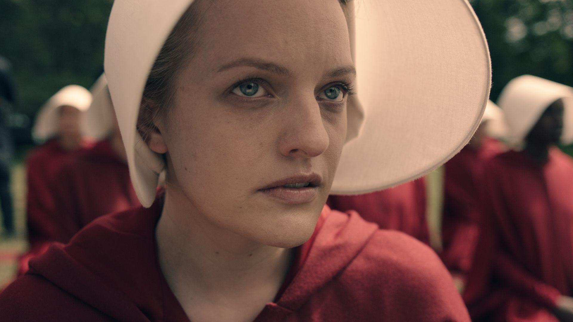 The Handmaid's Tale Premiere Date, Image Revealed by Hulu