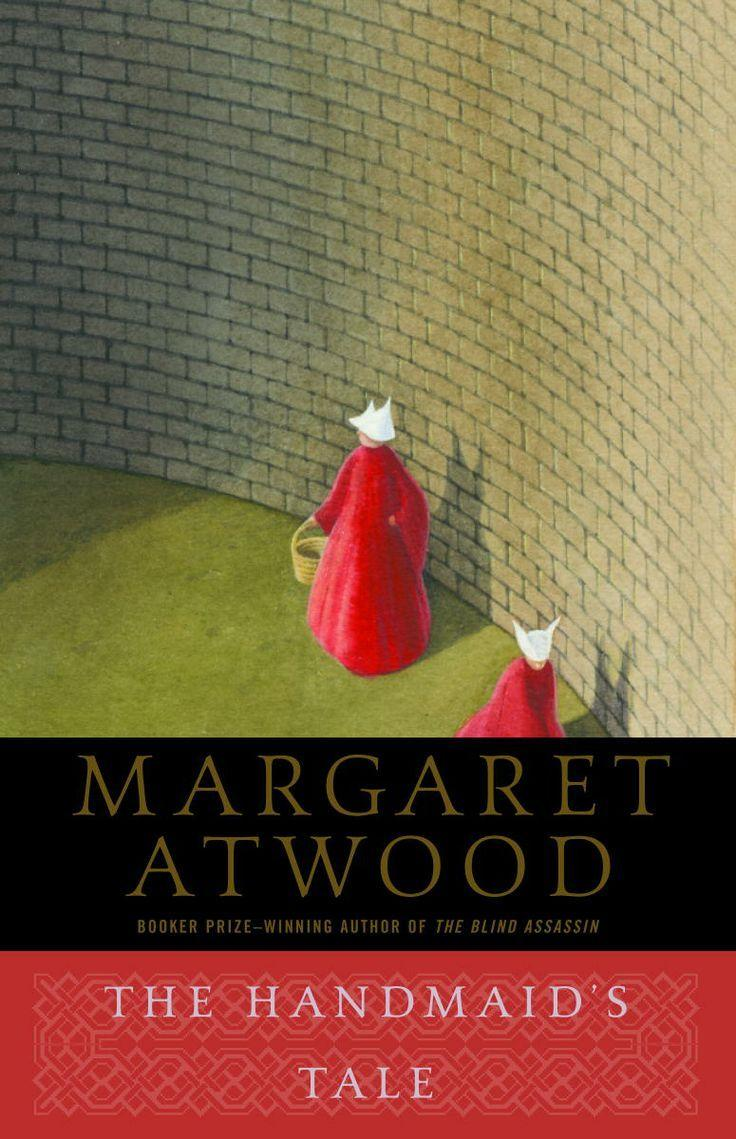 Best 25+ The handmaid's tale book ideas only