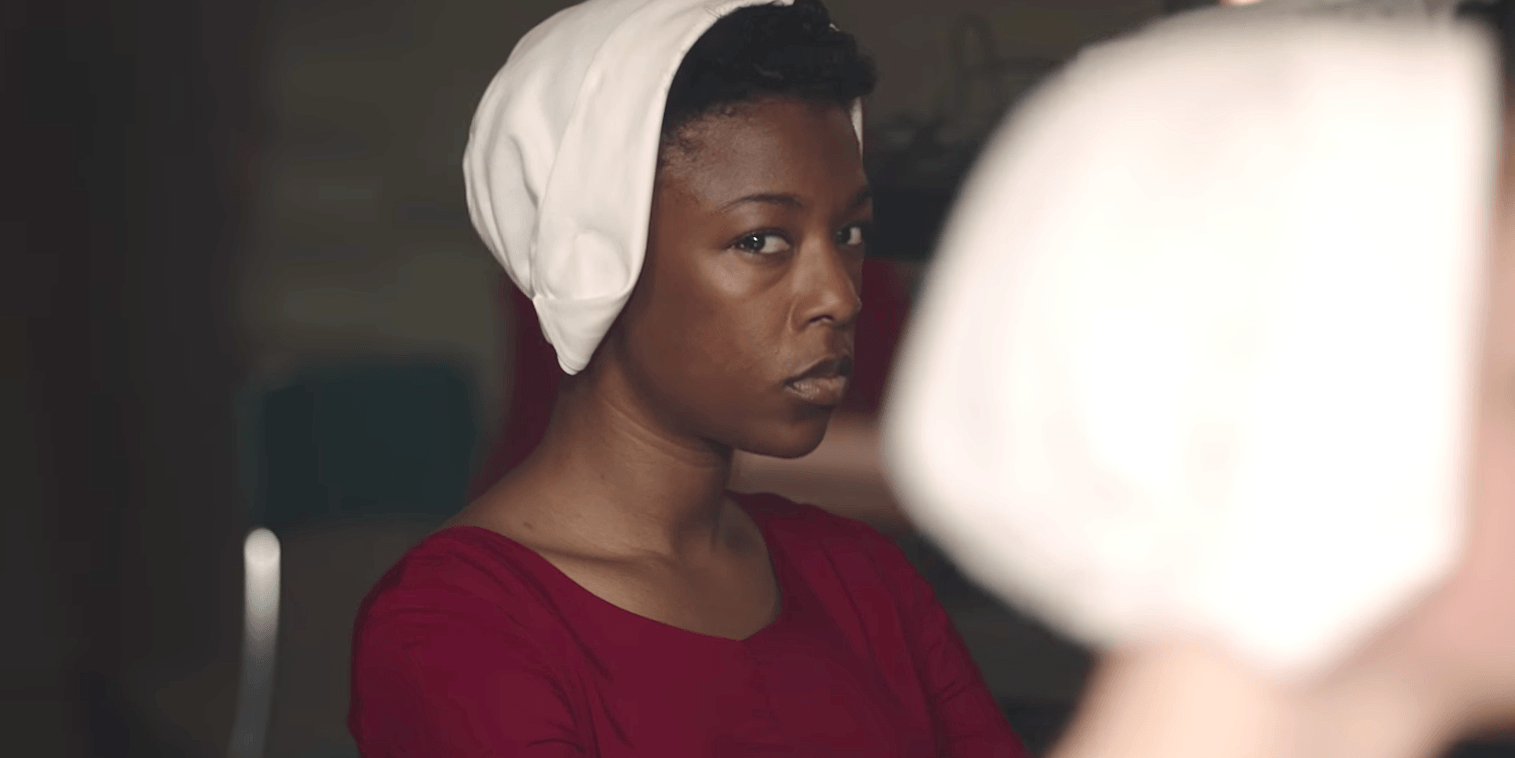 The Handmaid's Tale's first 3 episodes are brilliant, terrifying