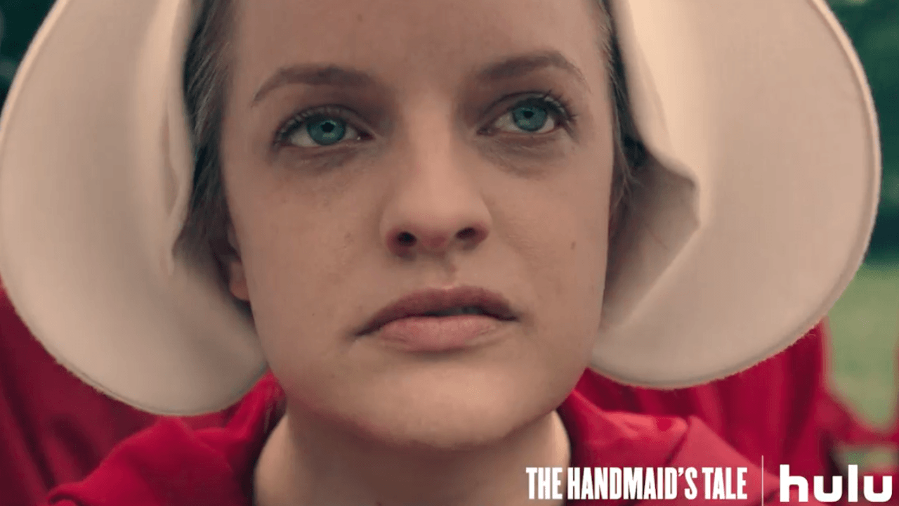 The Handmaid's Tale' Review
