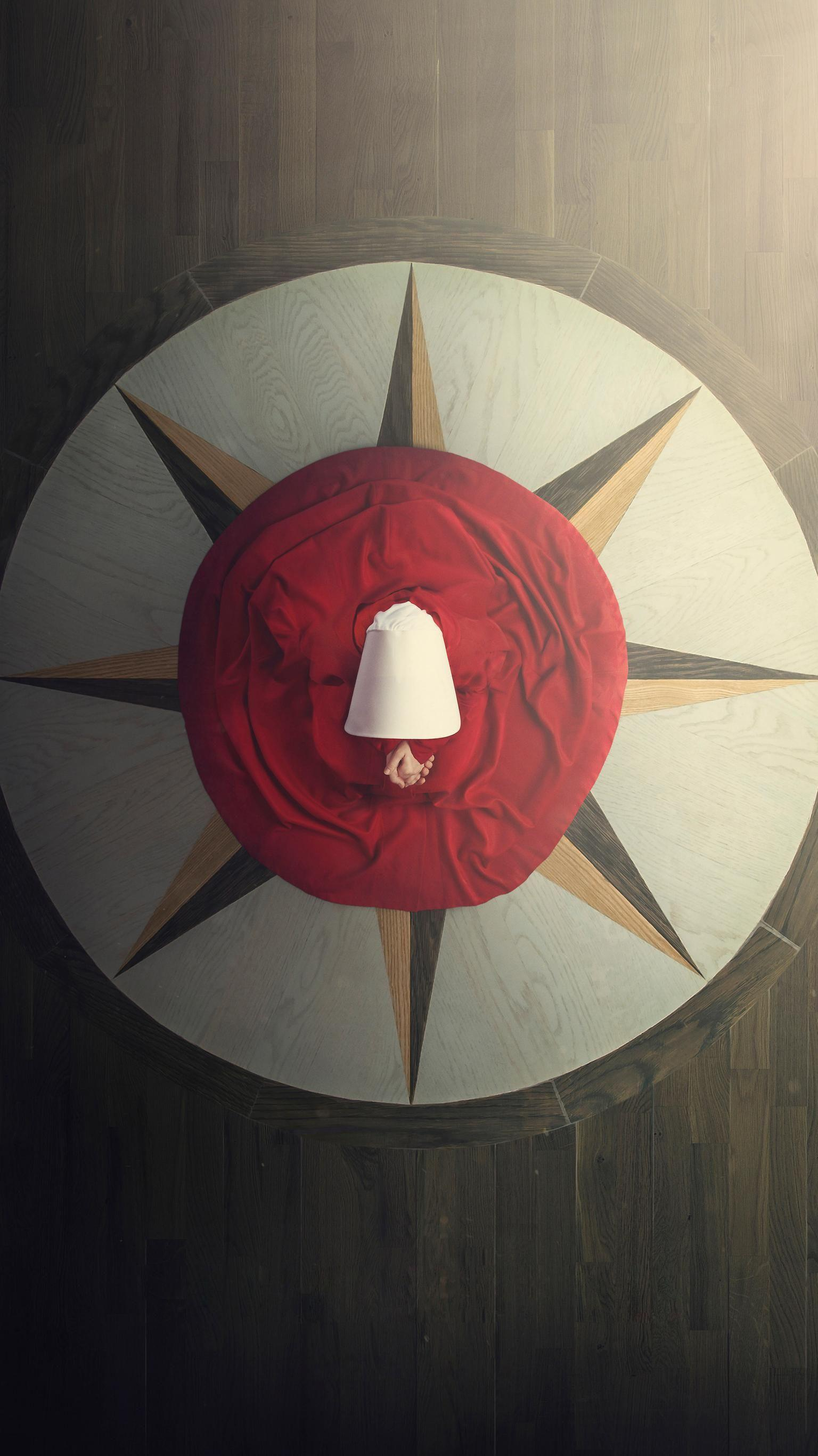 The Handmaid's Tale Phone Wallpapers