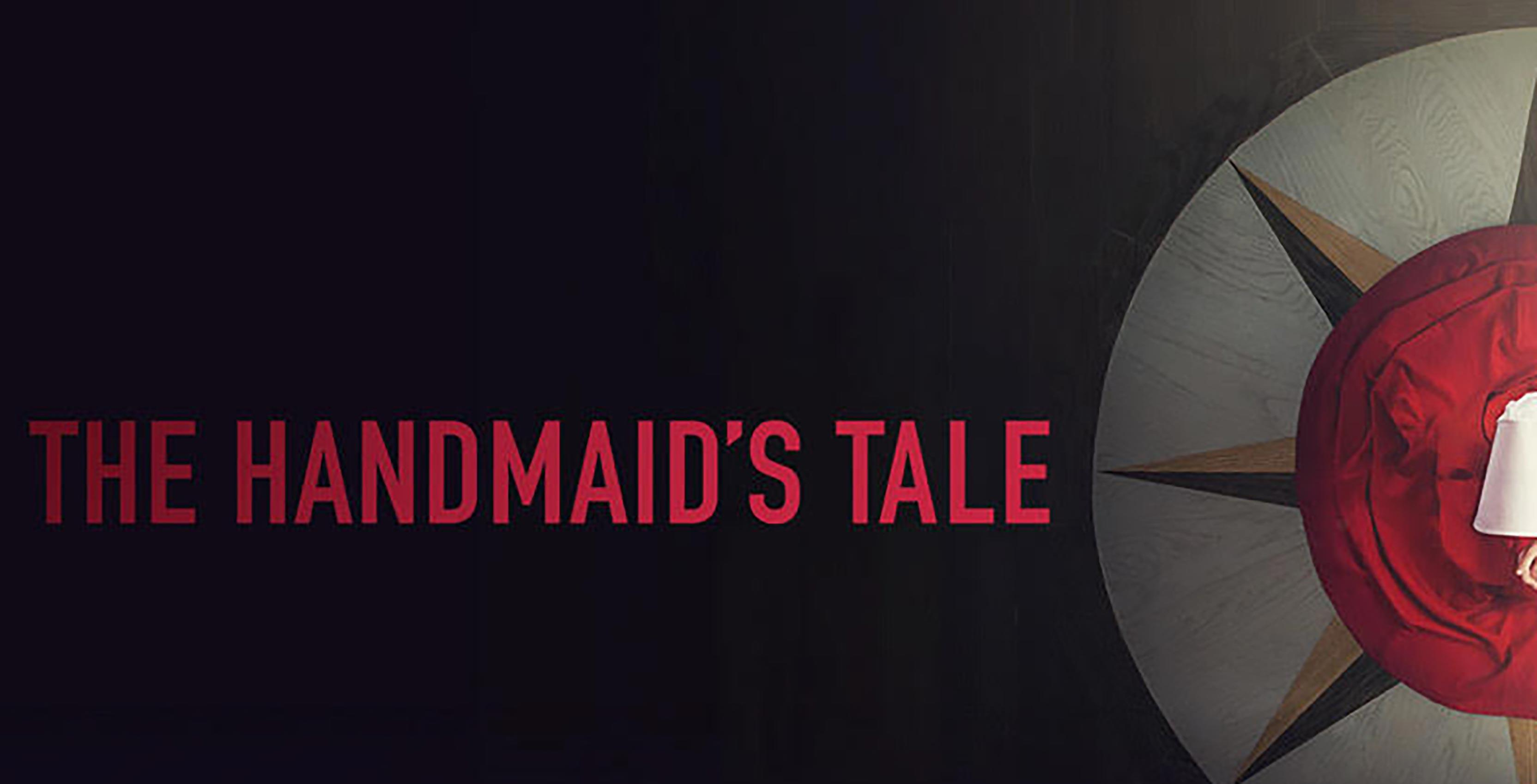 The Handmaid's Tale Season 1 releasing May 1 on iTunes in Canada