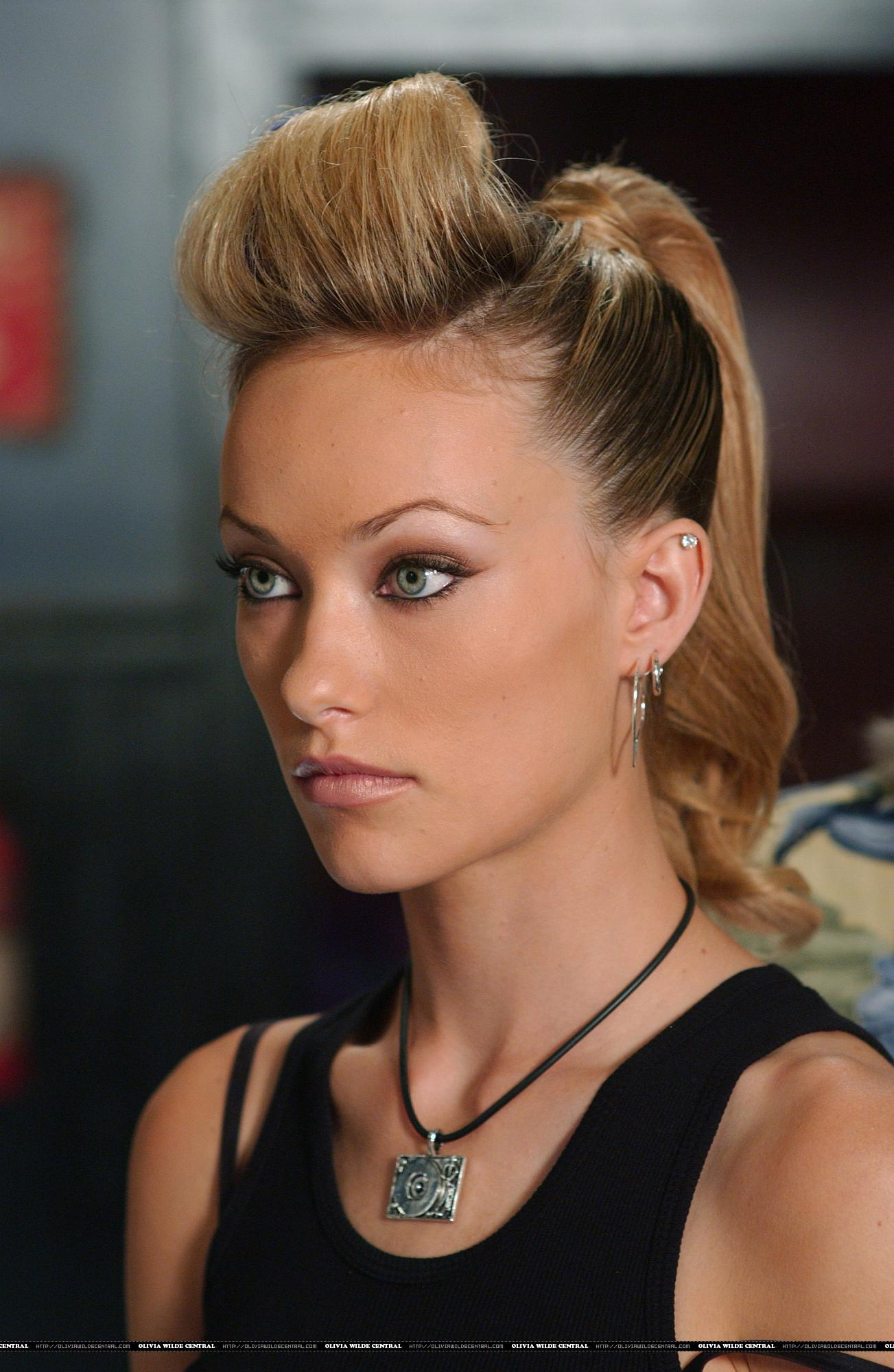 models, Olivia Wilde, The O.C. :: Wallpapers
