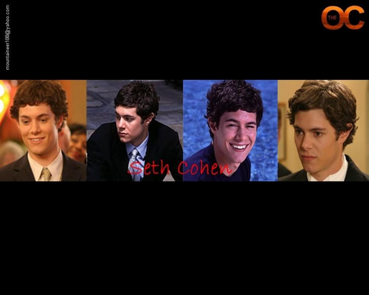 The O.C. Wallpapers From The TV MegaSite