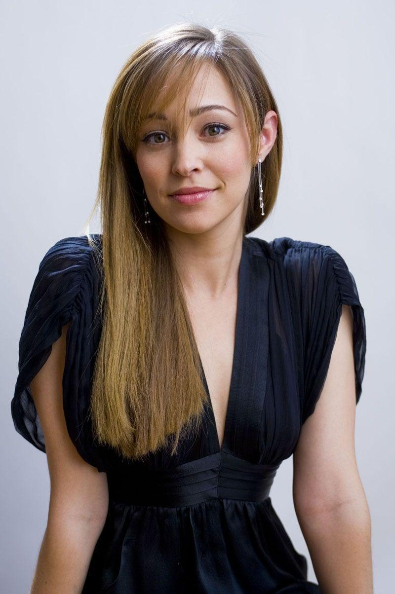 Autumn Reeser From The O.C.Tv Show As Girl And Younger Cousin Kylie