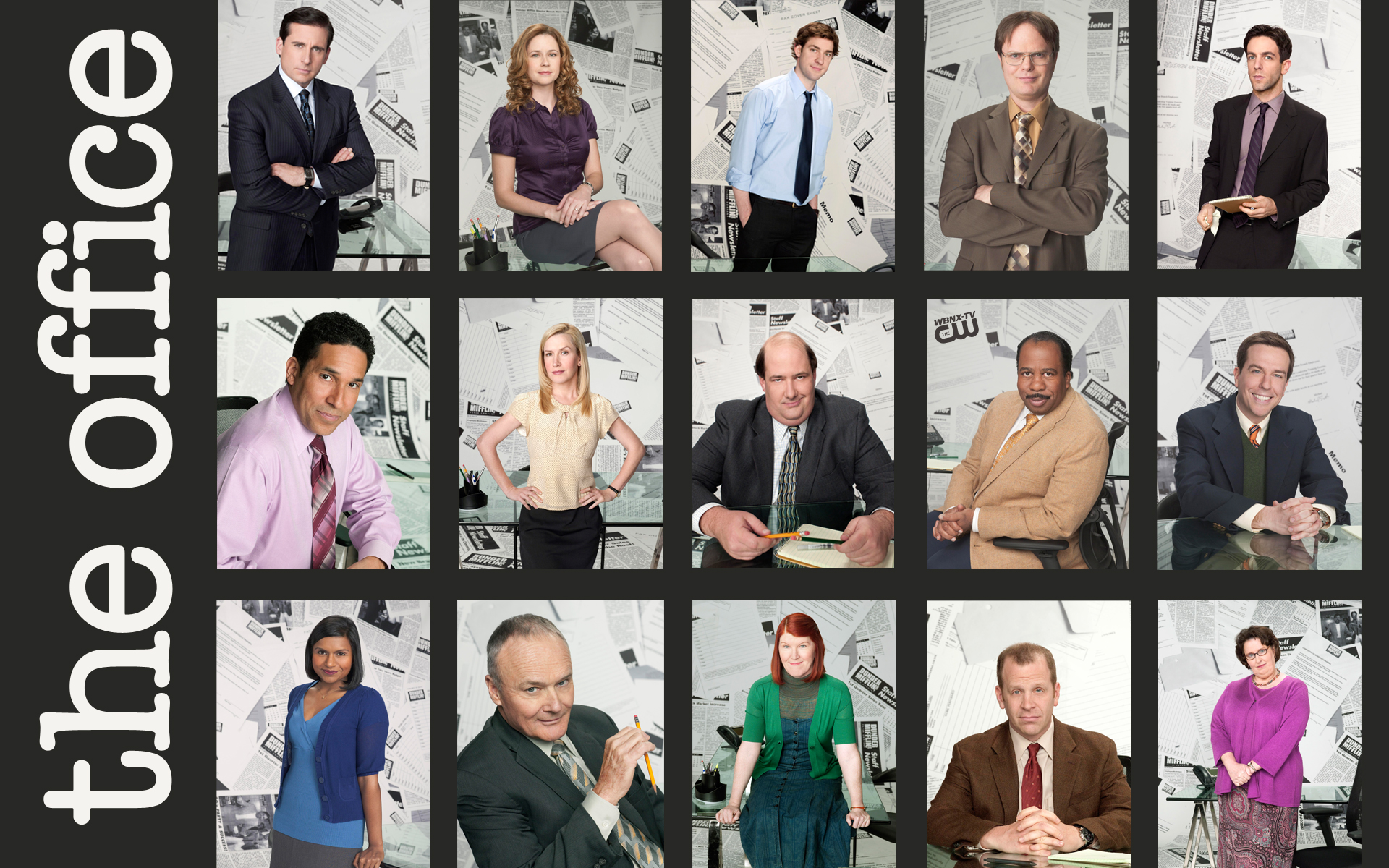 HD The Office Wallpapers
