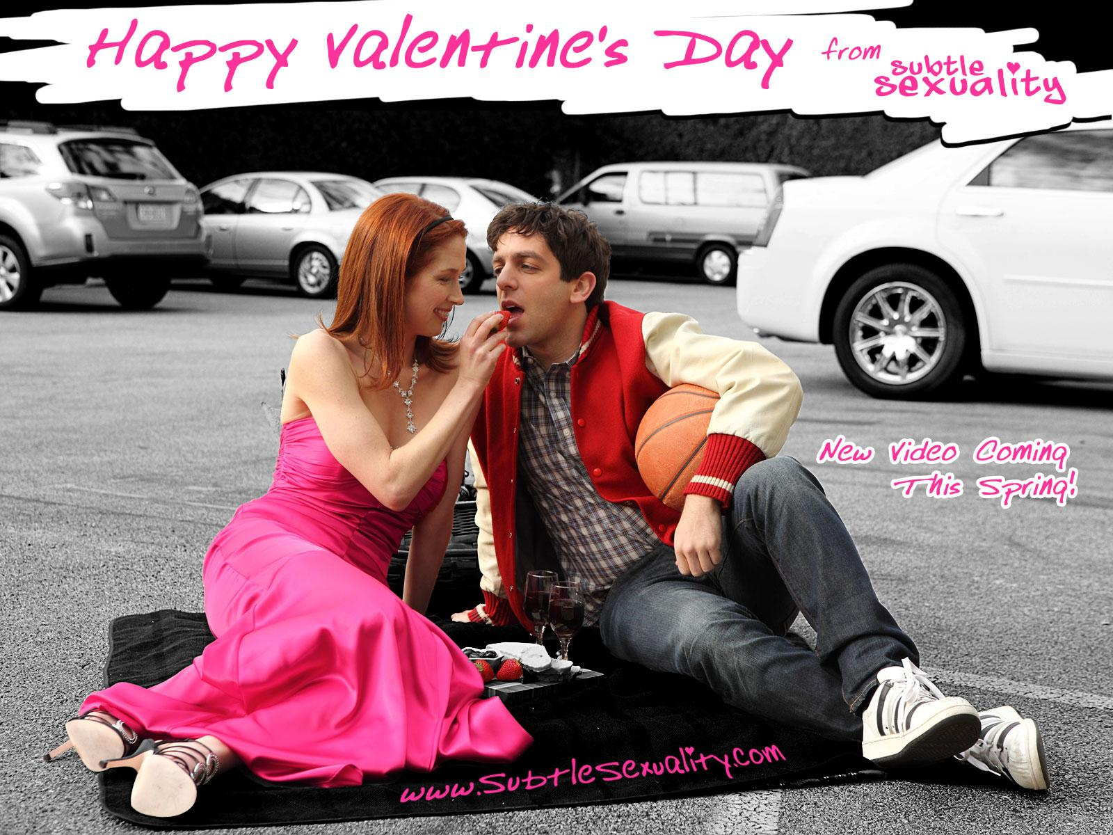 The Office Valentine's Day wallpapers • OfficeTally