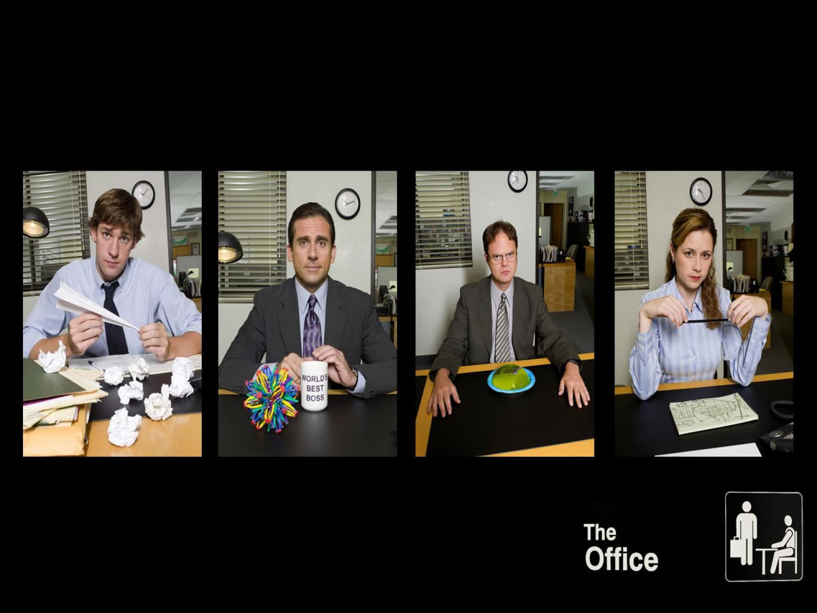 7Q474T2 The Office Wallpapers 1280x800 px