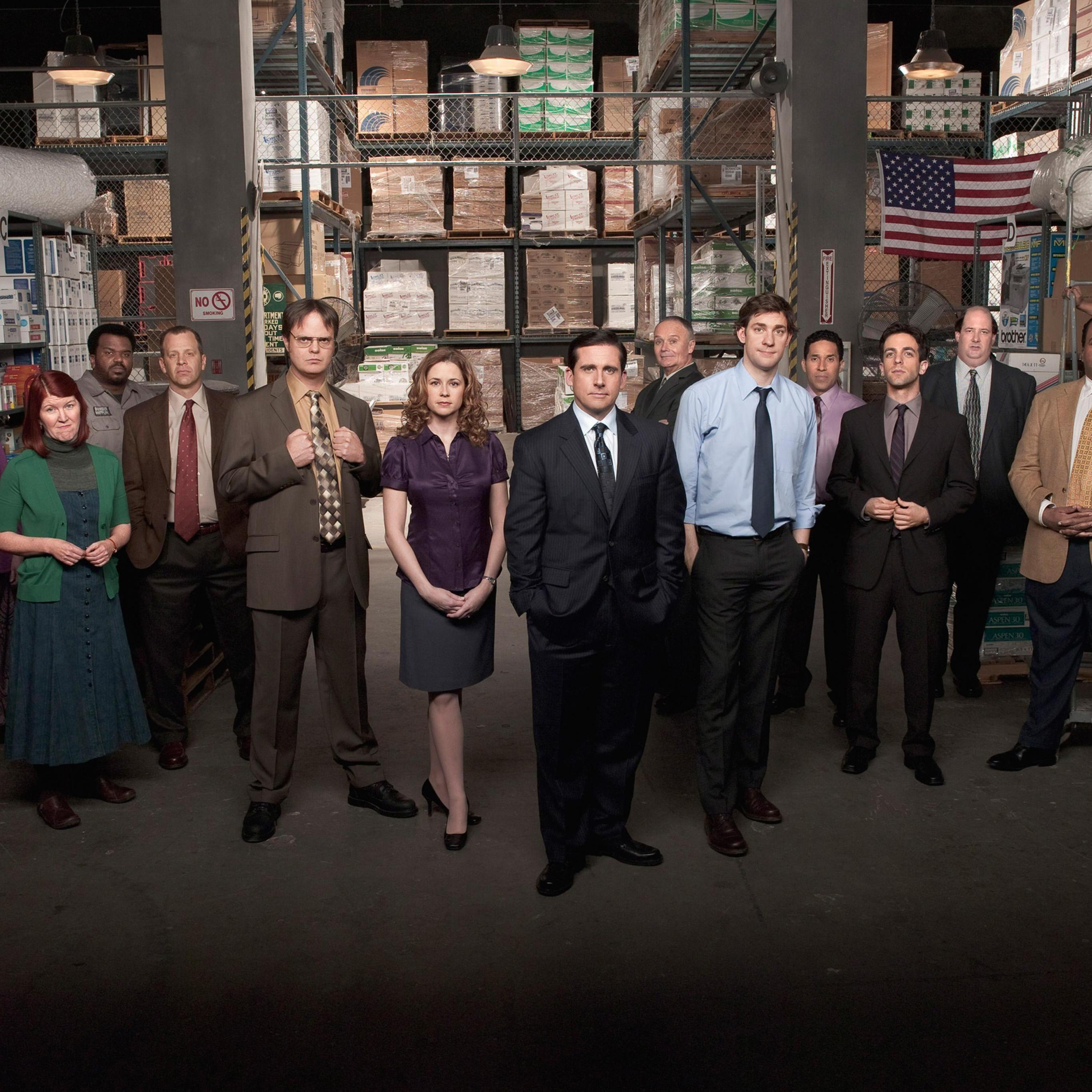 The Office HD Wallpapers and Backgrounds