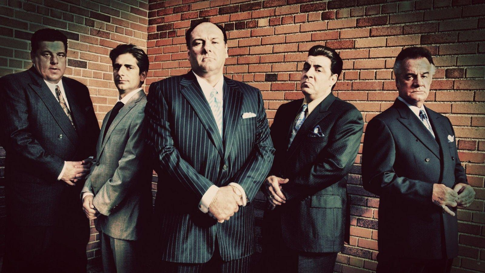 Pix For > The Sopranos Iphone Wallpapers