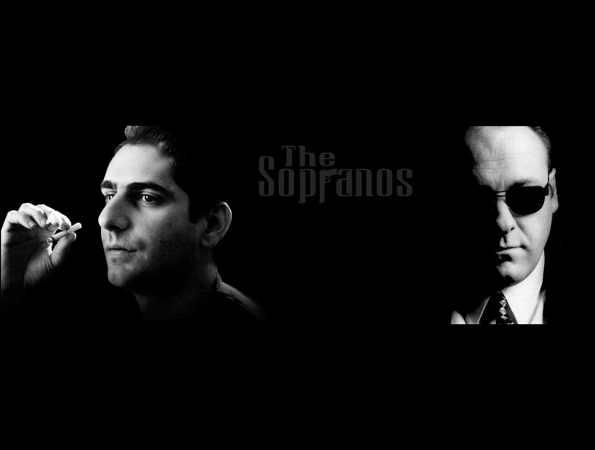 Image For > The Sopranos Bada Bing Wallpapers