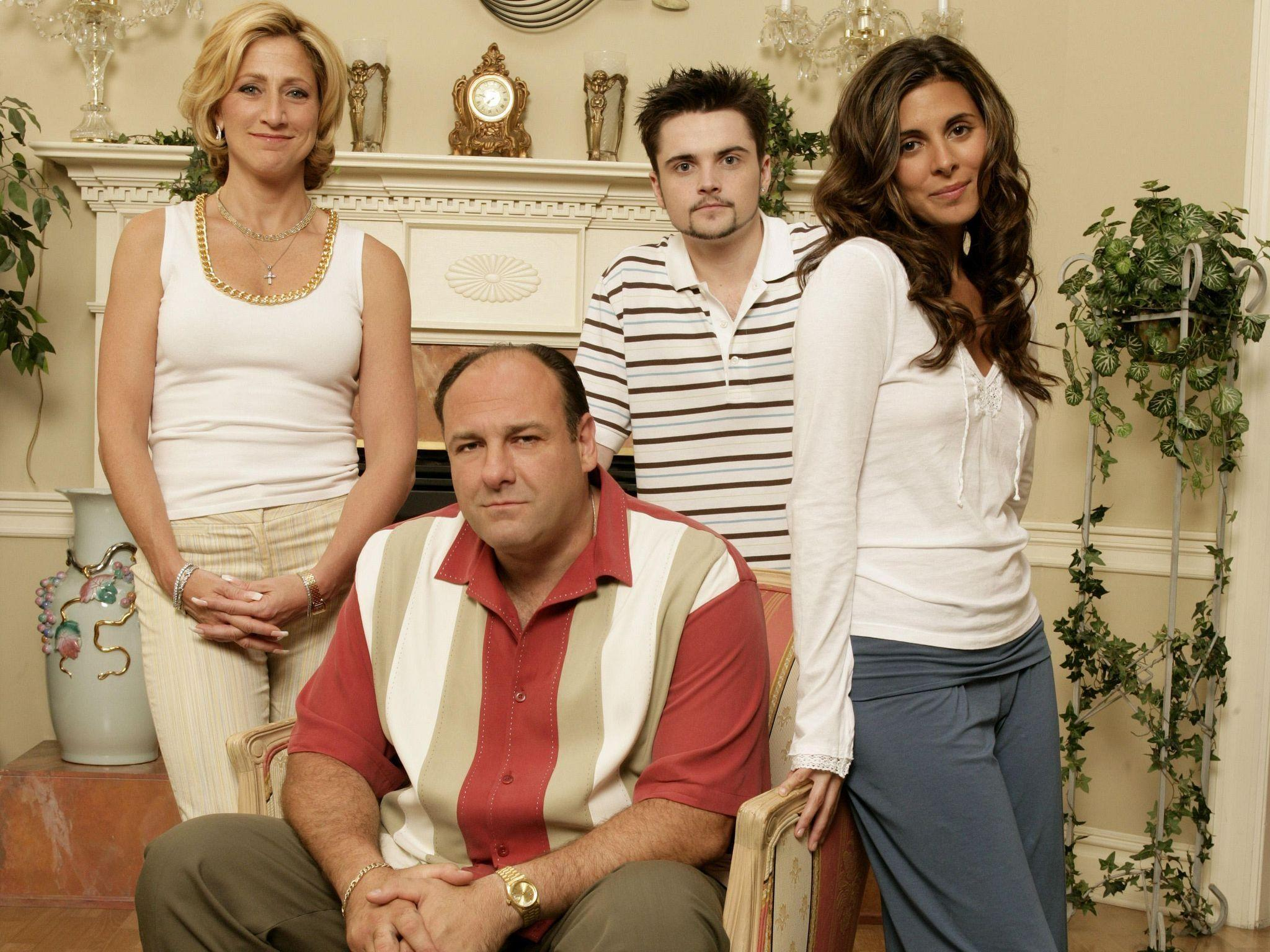The Sopranos Computer Wallpapers, Desktop Backgrounds 2048x1536 Id