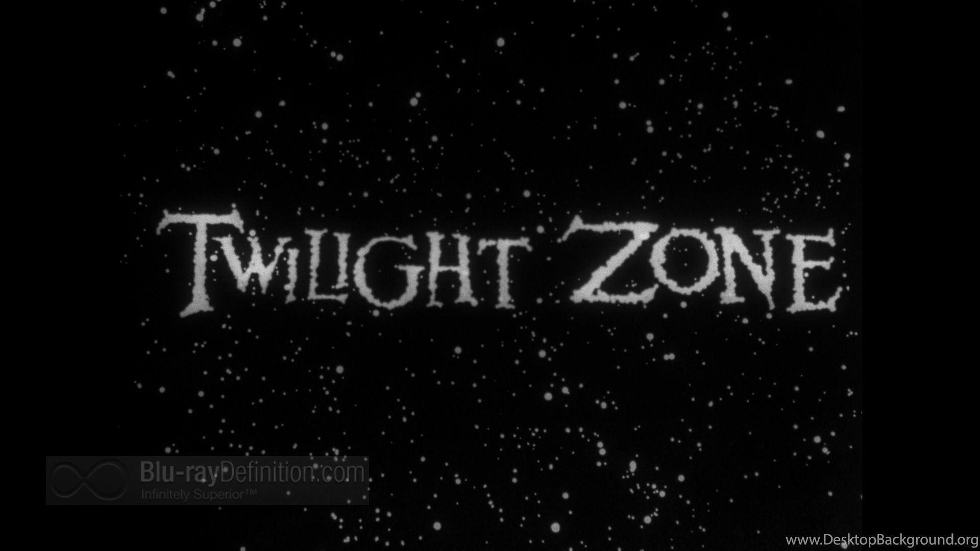 74+ Twilight Zone Wallpapers