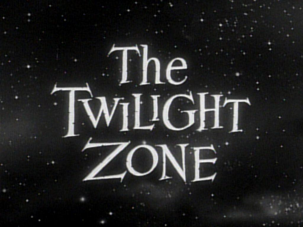Twilight zone Logos