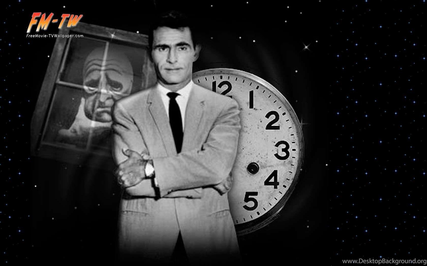 Twilight zone 01w Movie Wallpapers Desktop Backgrounds
