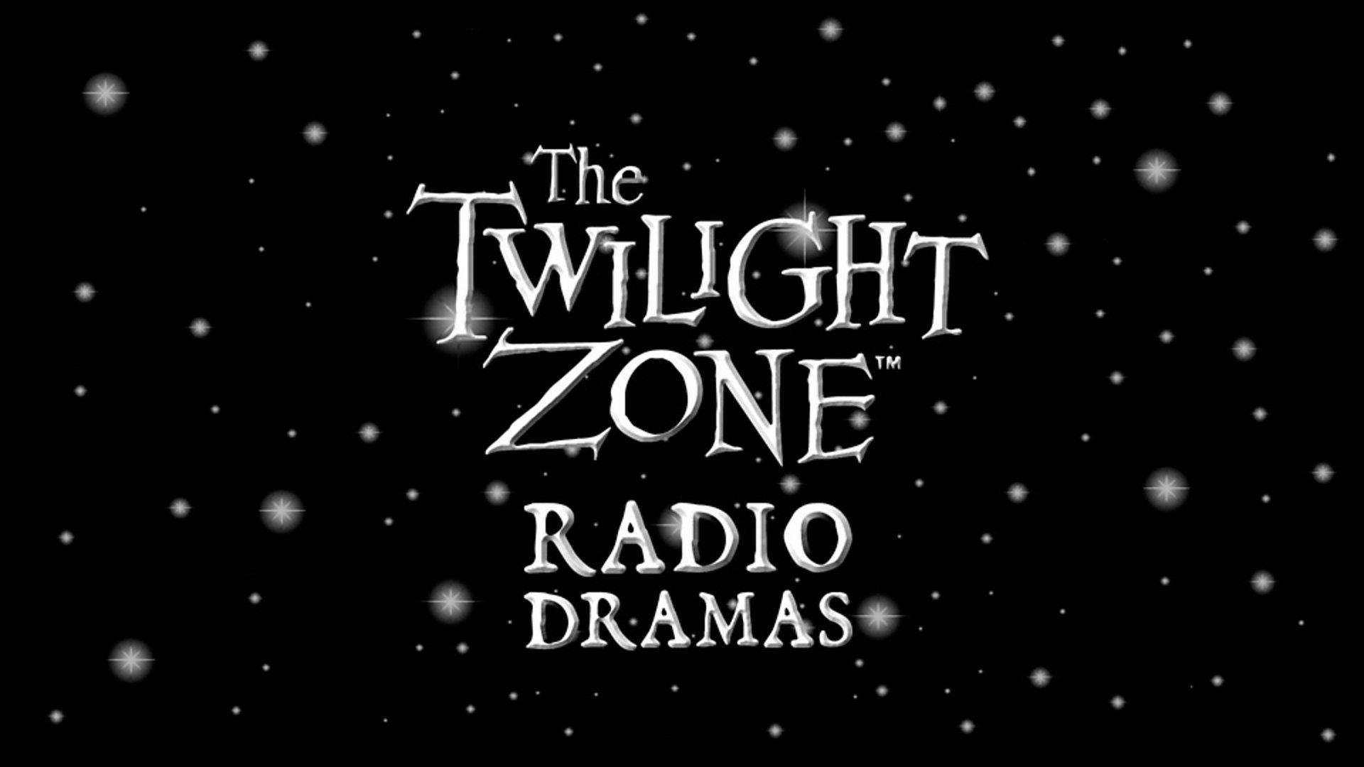 Twilight Zone Wallpapers