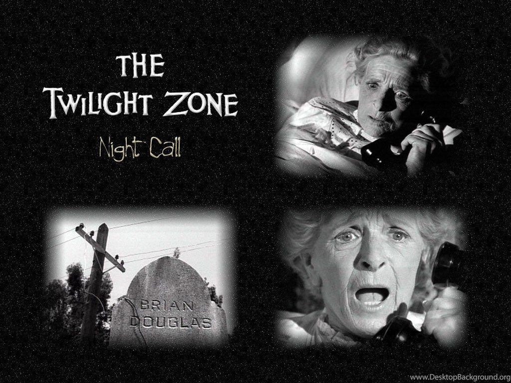 Night Call The Twilight Zone Wallpapers