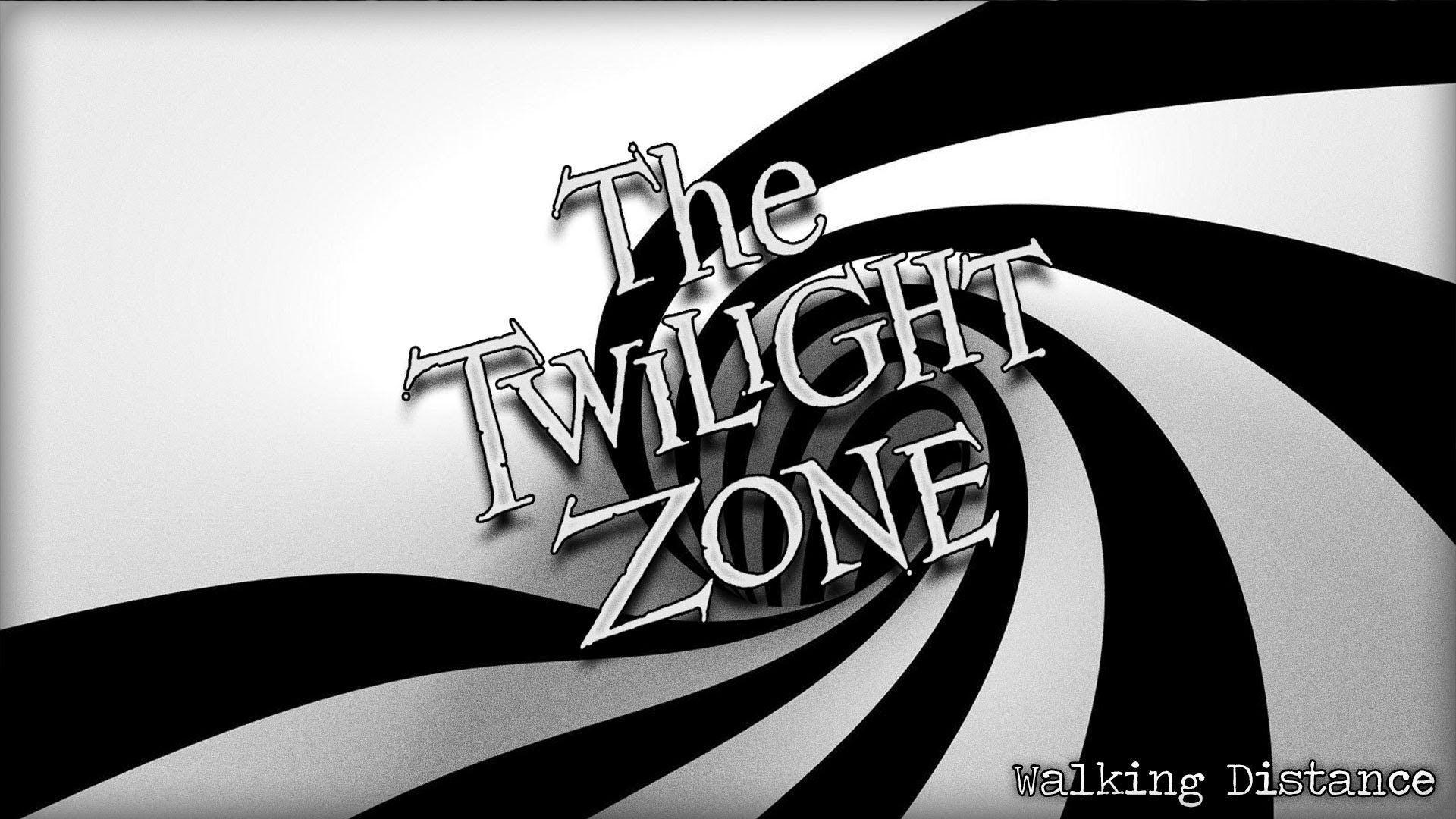 The Twilight Zone Podcast: Walking Distance