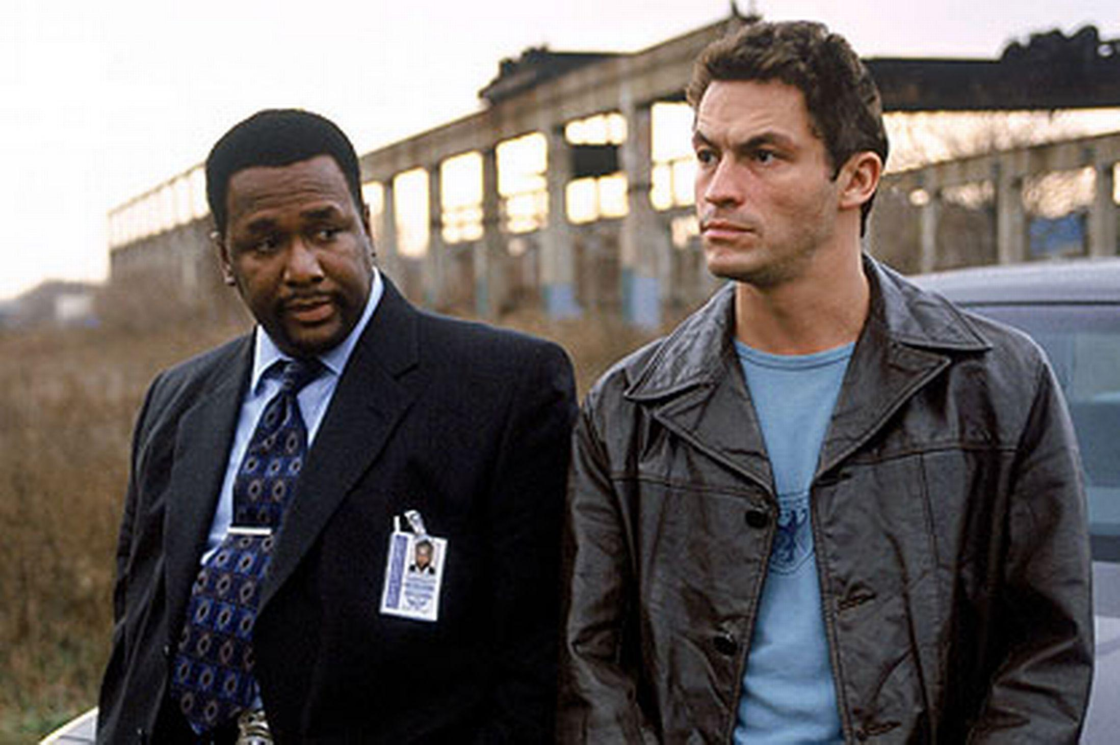 The Wire: The Literary Masterpiece of My Generation – Caleb Masters