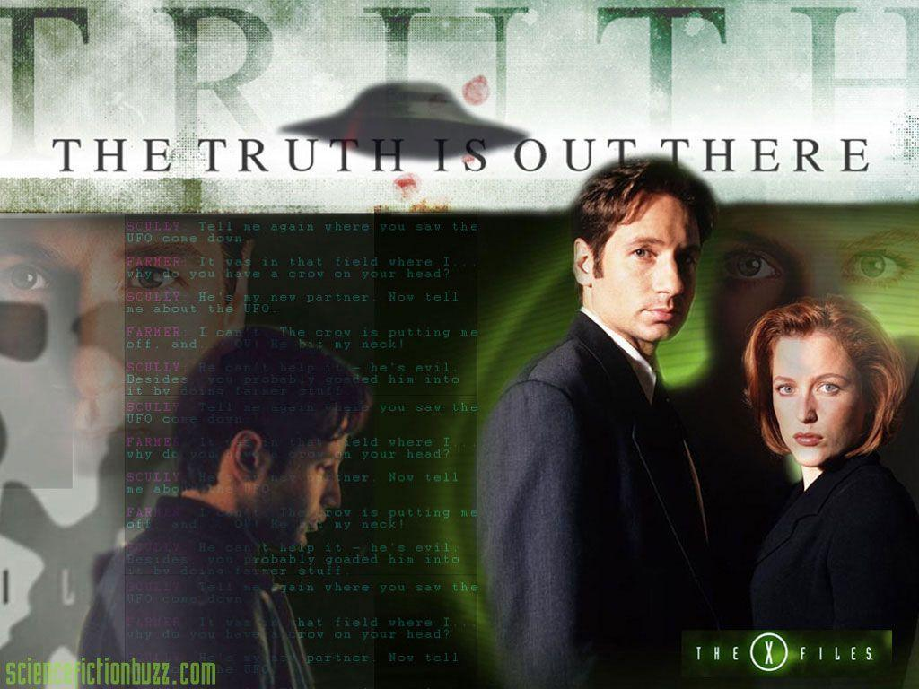 Pix For > The X Files Wallpapers Hd