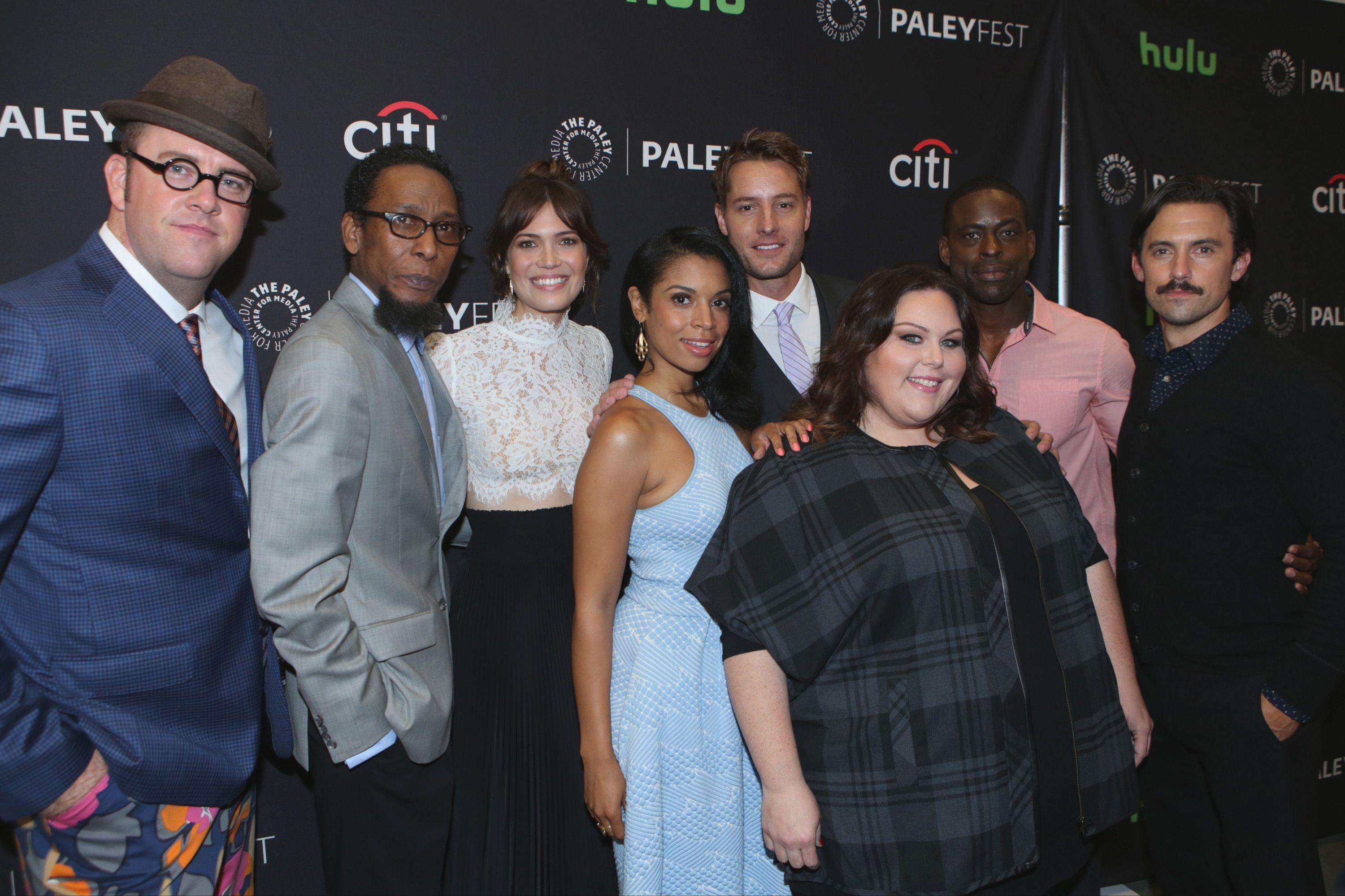 Fall TV Insider's Guide: This Is Us « The Hulu Blog
