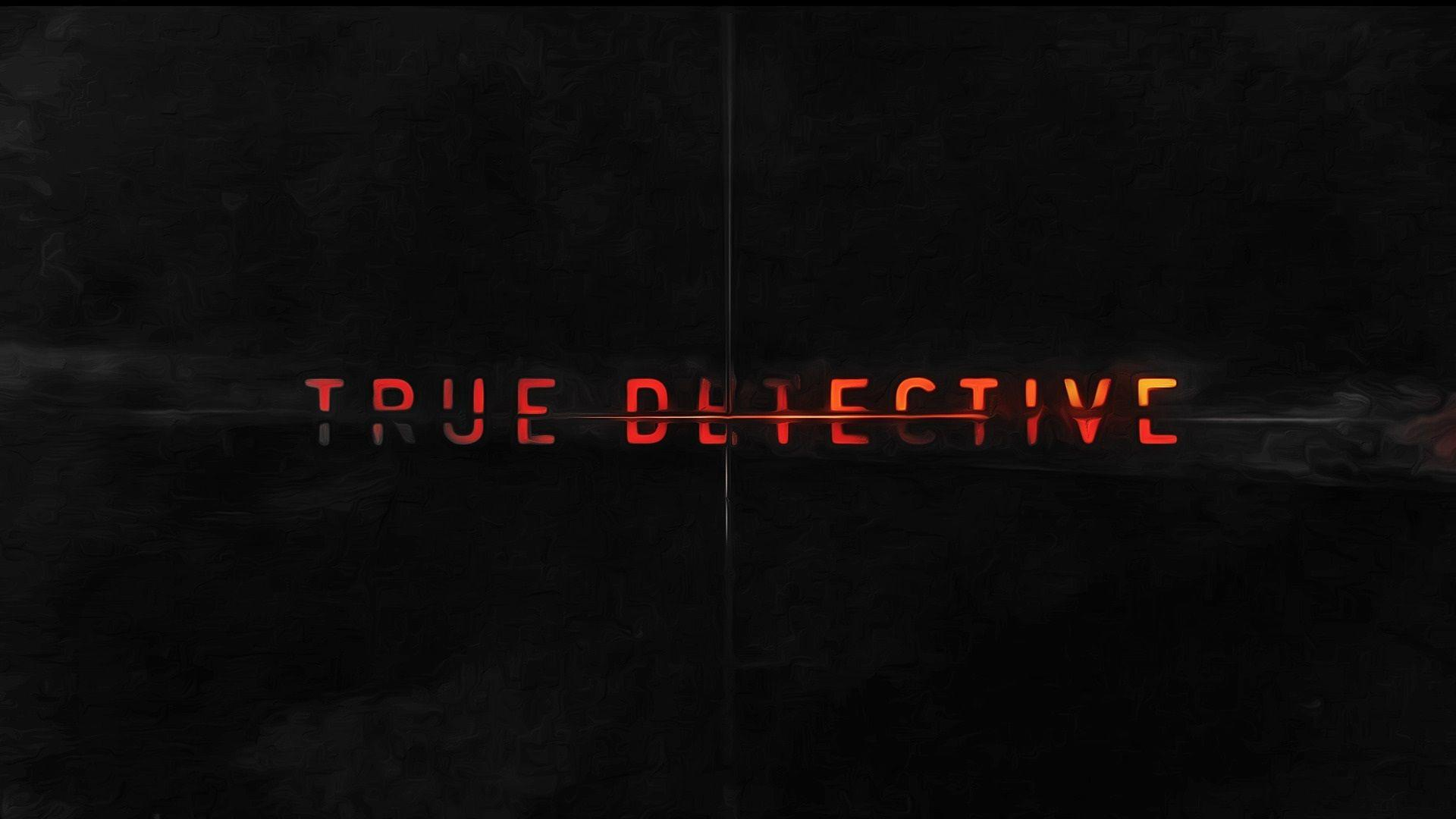 True Detective HD Wallpapers and Backgrounds