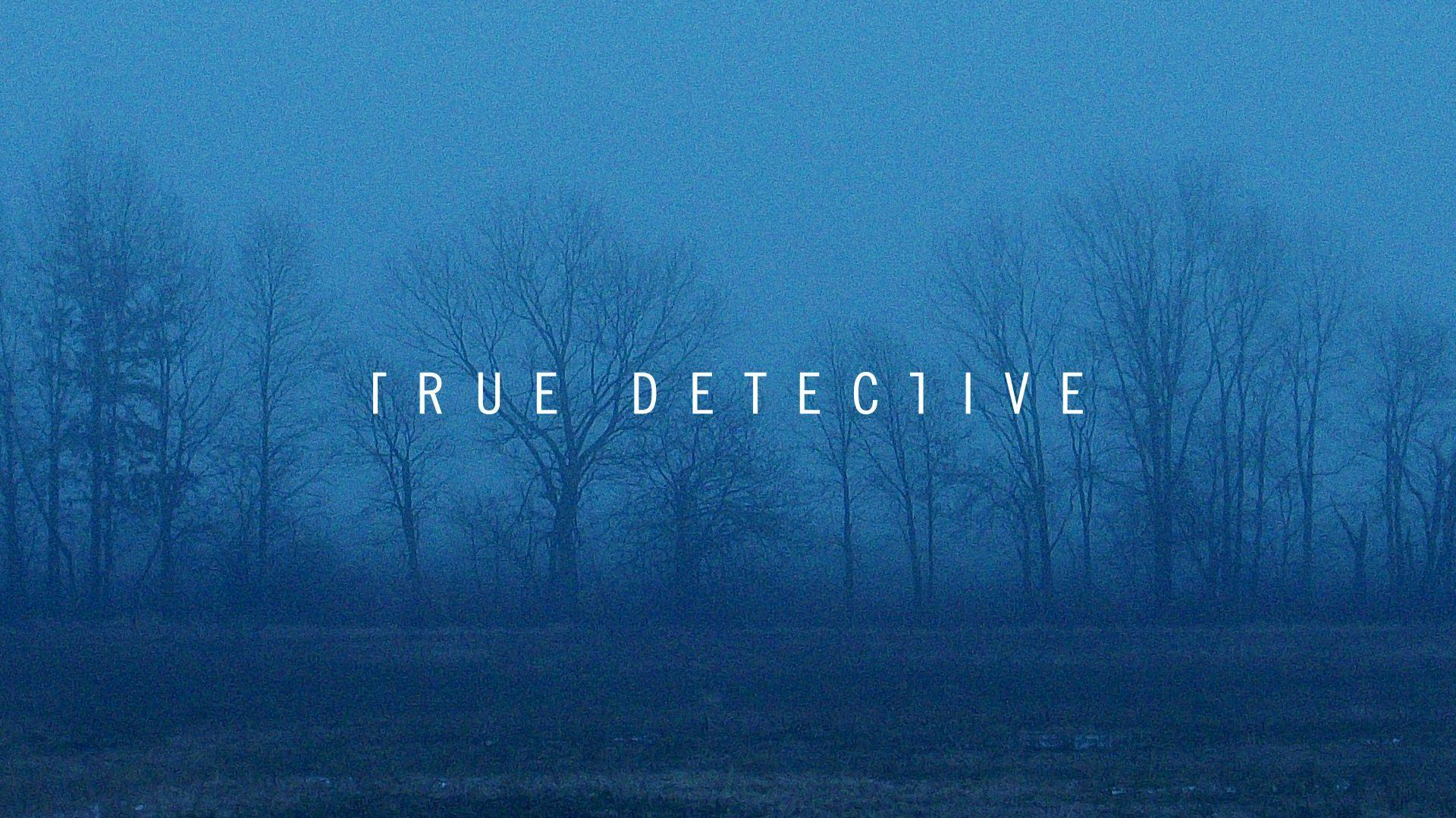 True Detective Trees Wallpapers by HD Wallpapers Daily