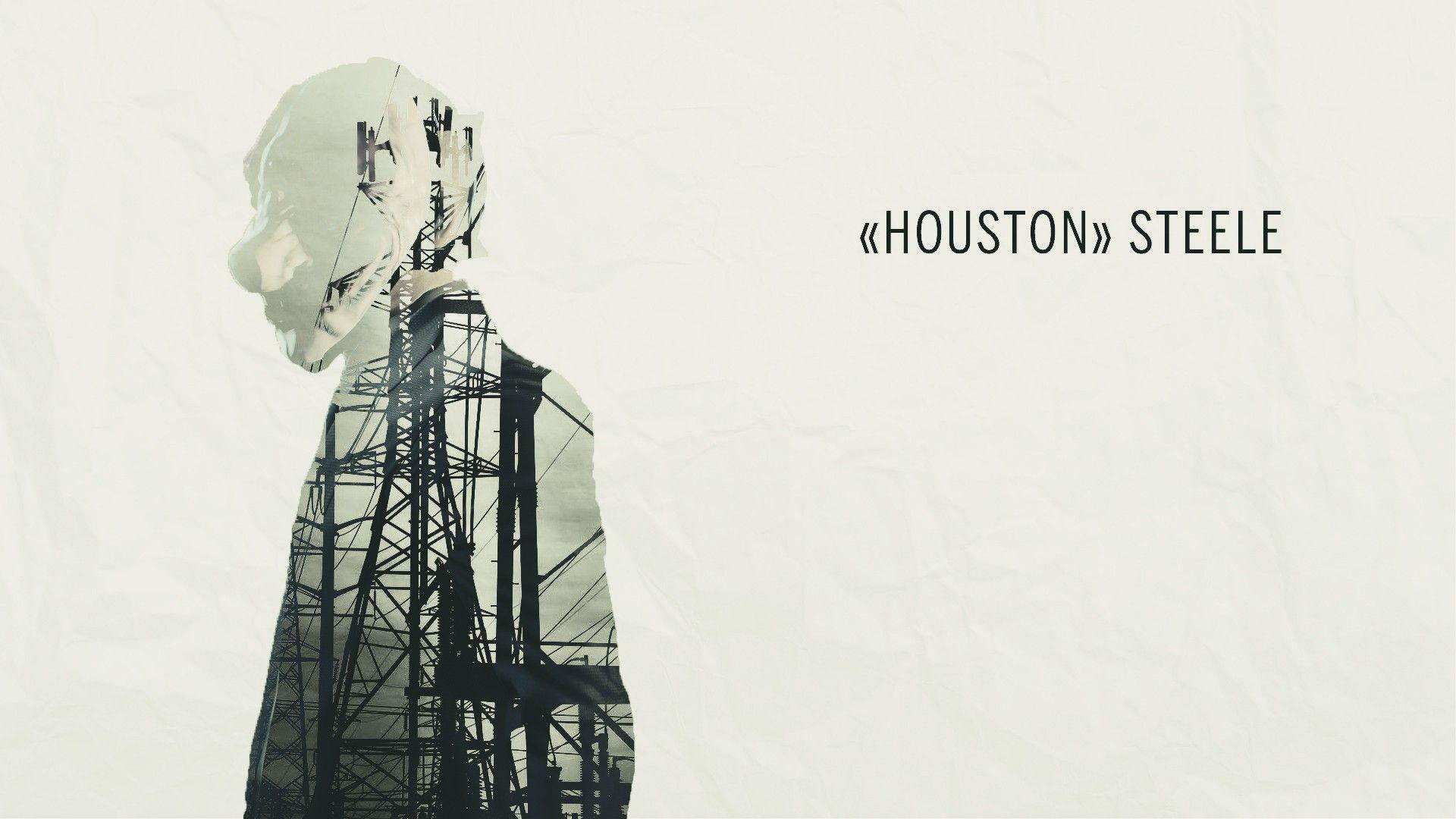 video Games, Payday 2, Payday: The Heist, Houston, True Detective