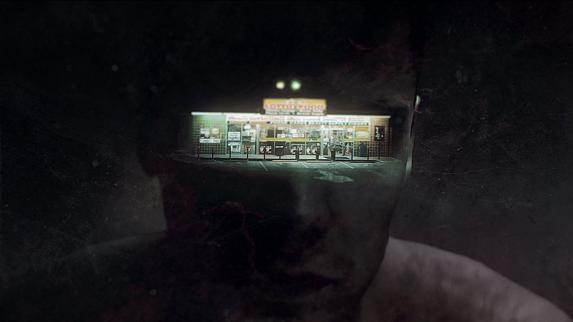 S2E1] Opening Sequence Wallpapers [1920x1080] : TrueDetective
