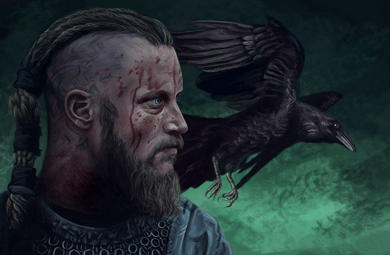 Picture Vikings