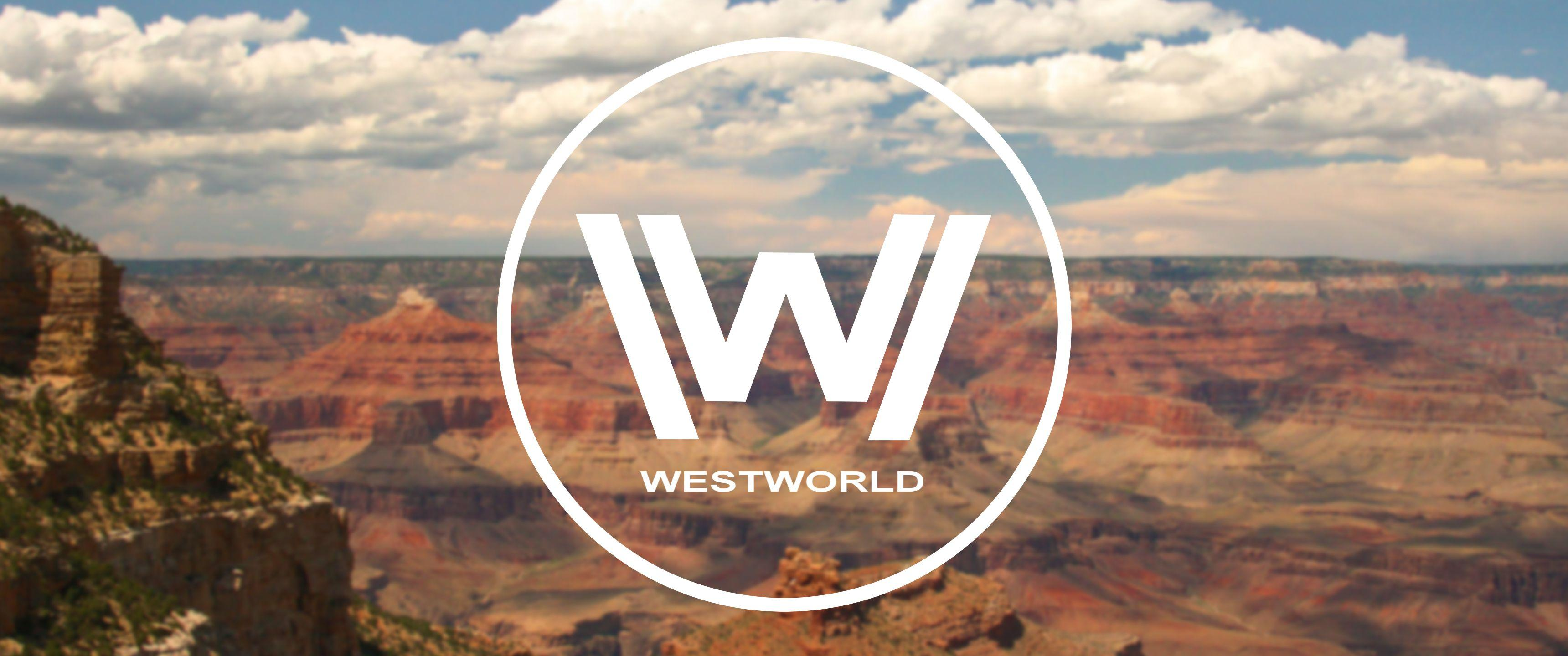 Haven't seen a Westworld wallpapers for ultrawides. Made a simple