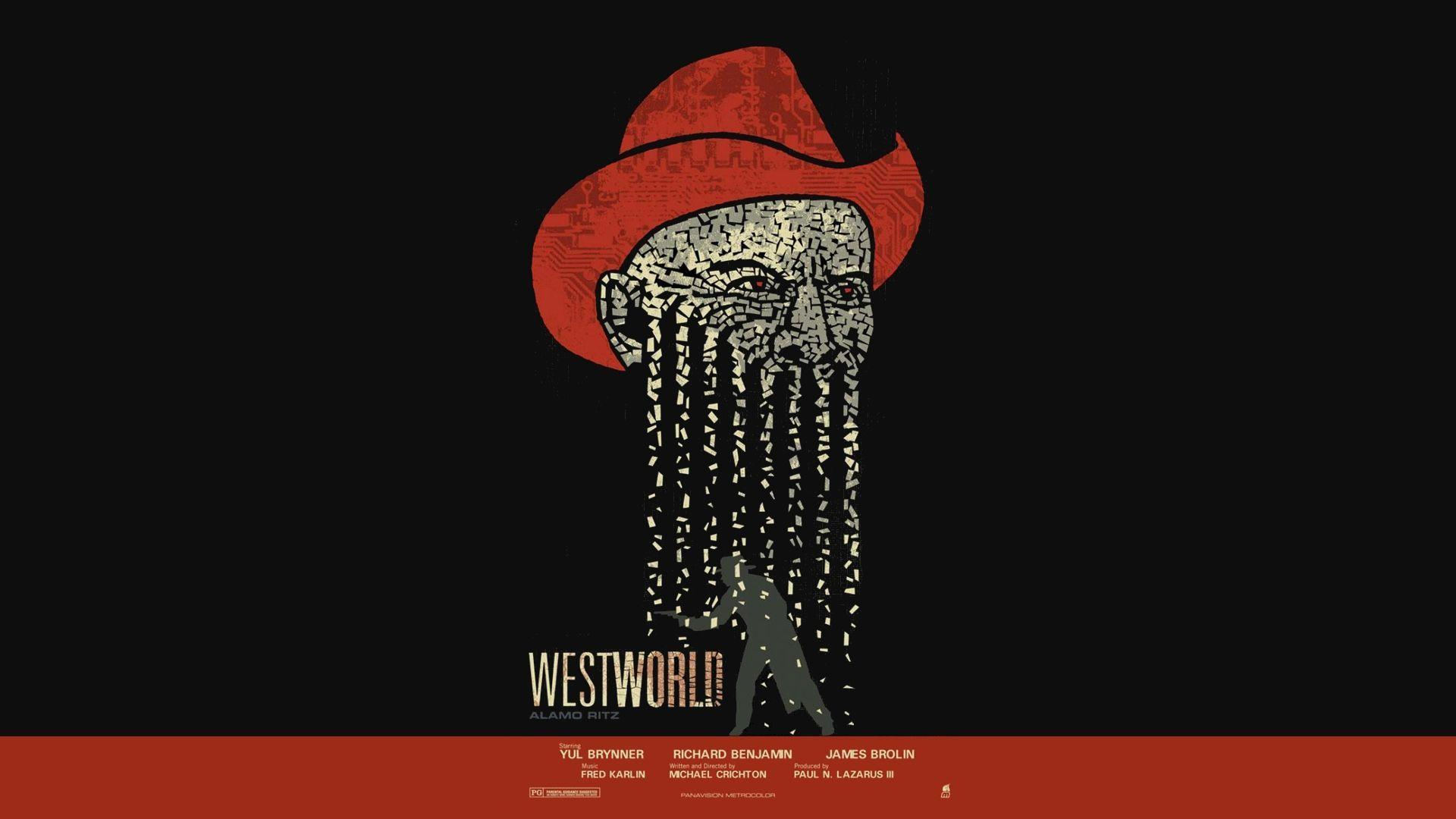 3 Westworld HD Wallpapers
