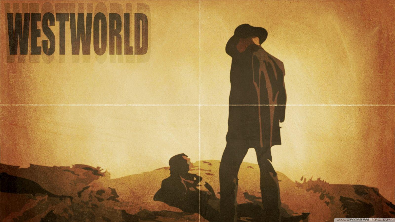 Westworld HD desktop wallpapers : High Definition : Mobile