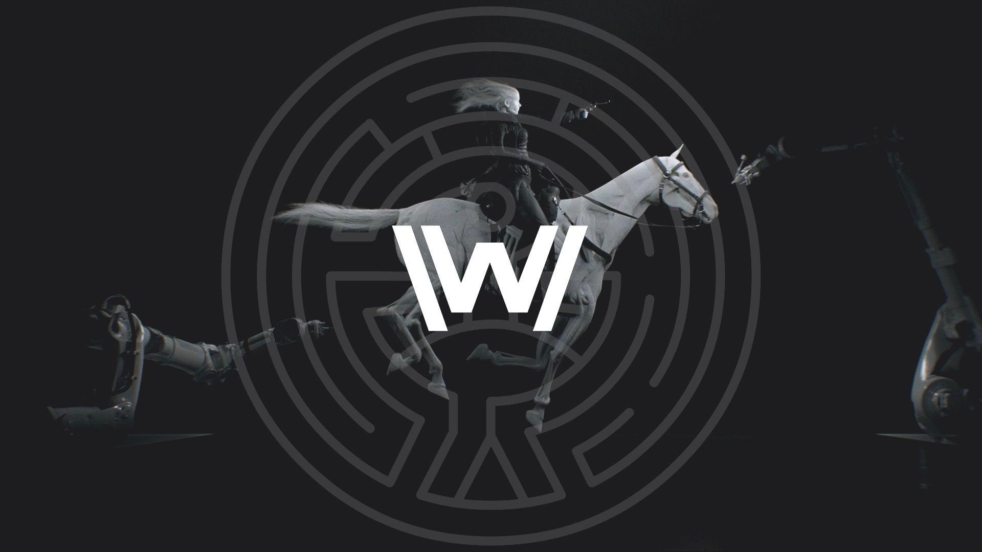 Made a simple Westworld wallpapers [Desktop 1920x1080] : westworld