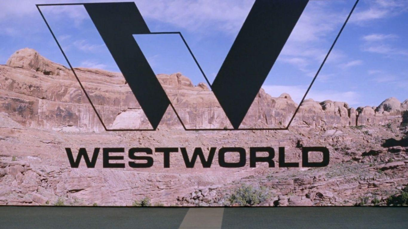 1366x768 Westworld, West World, Westworld Logo, Westworld Hbo Tv