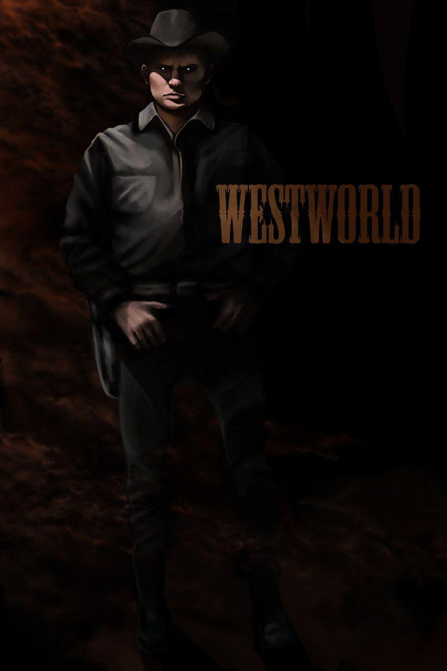 ideas about Westworld Release Date West world 900x1350