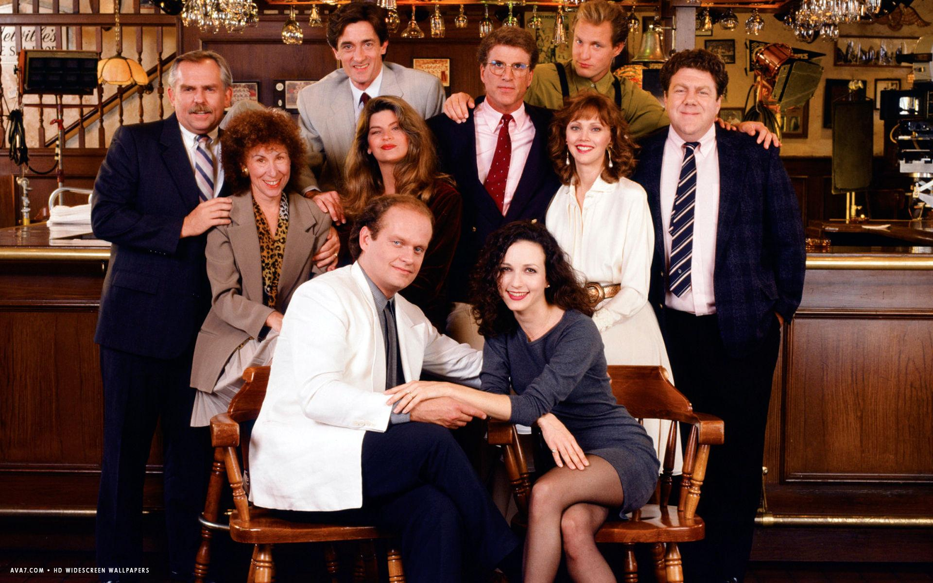 cheers tv series show hd widescreen wallpapers / tv series backgrounds