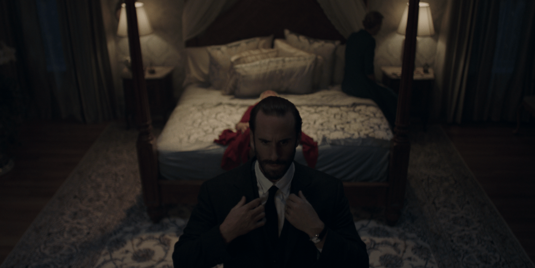 First Image from THE HANDMAID'S TALE: A Frightening Dystopia