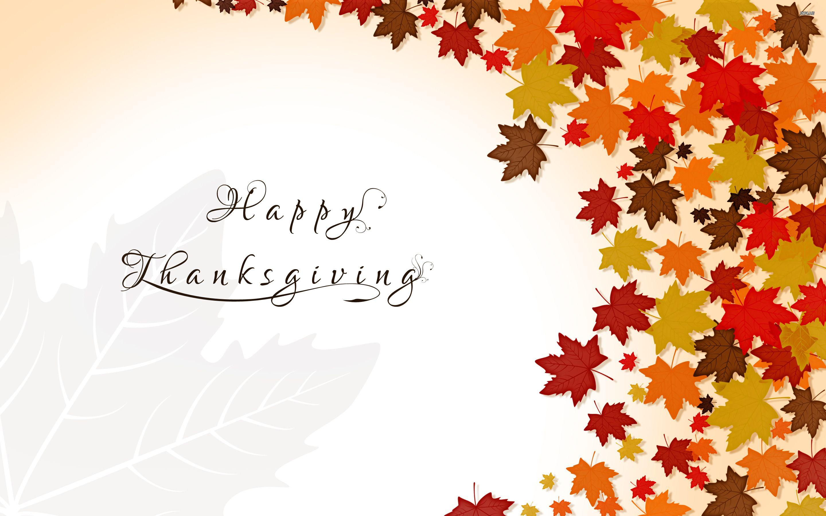 Fonds d&Thanksgiving : tous les wallpapers Thanksgiving
