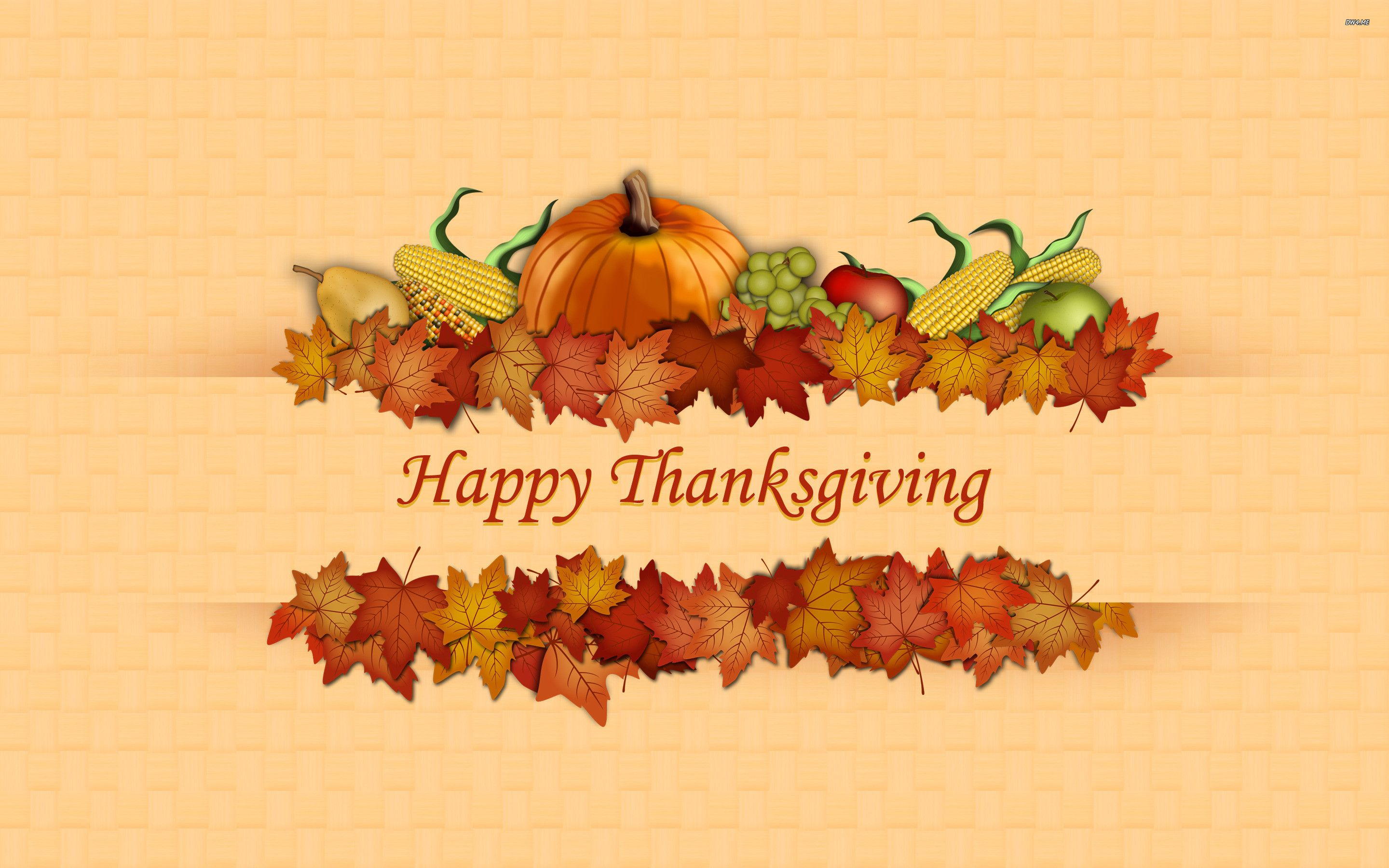 Best Happy Thanksgiving Wallpapers Download Thanksgiving