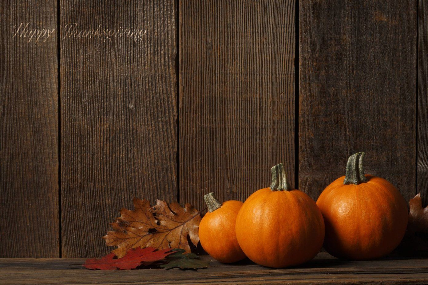 11 Cool Thanksgiving Wallpapers [HD] You Should Get Right Now