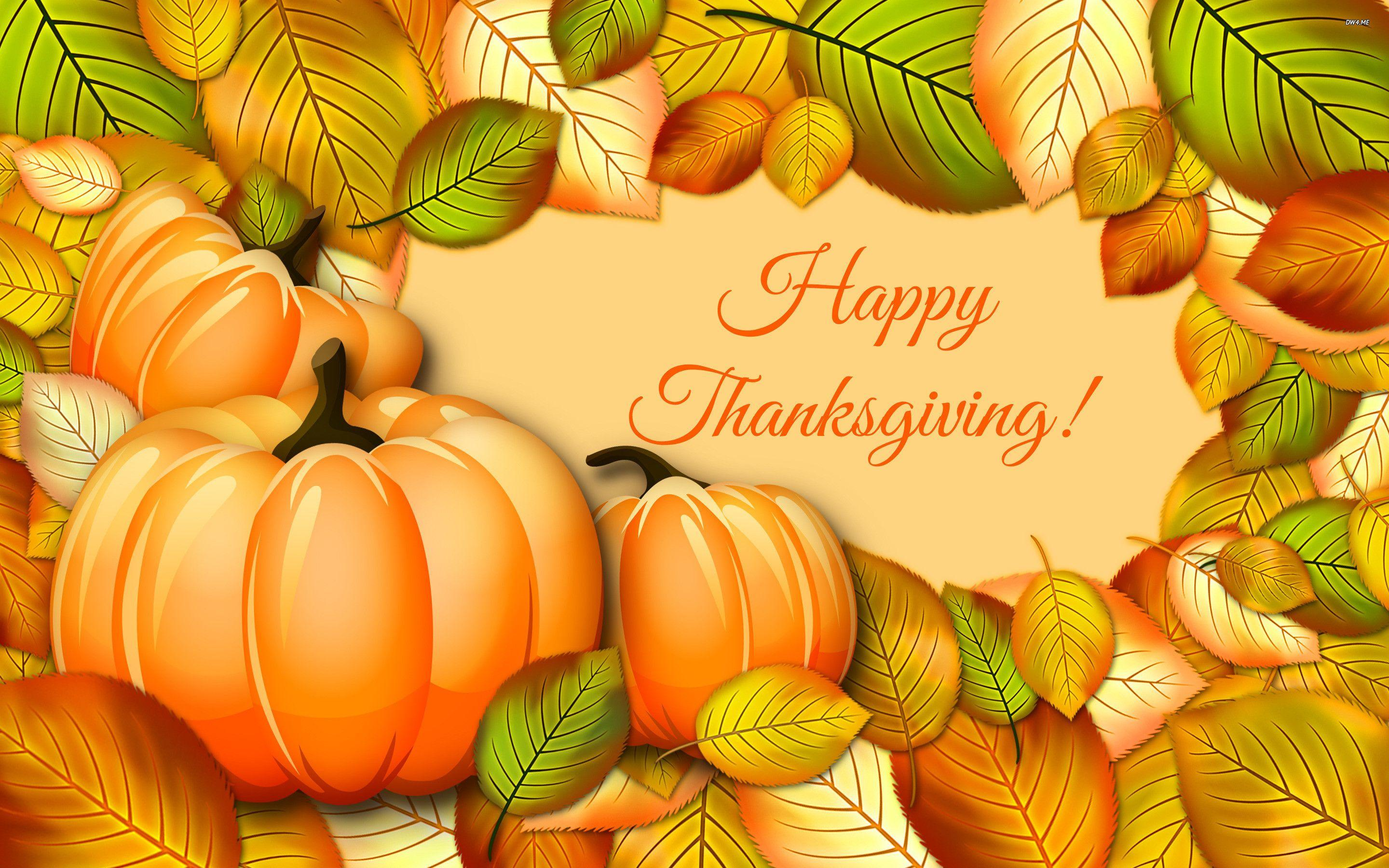 Thanksgiving Wallpapers HD Free Download