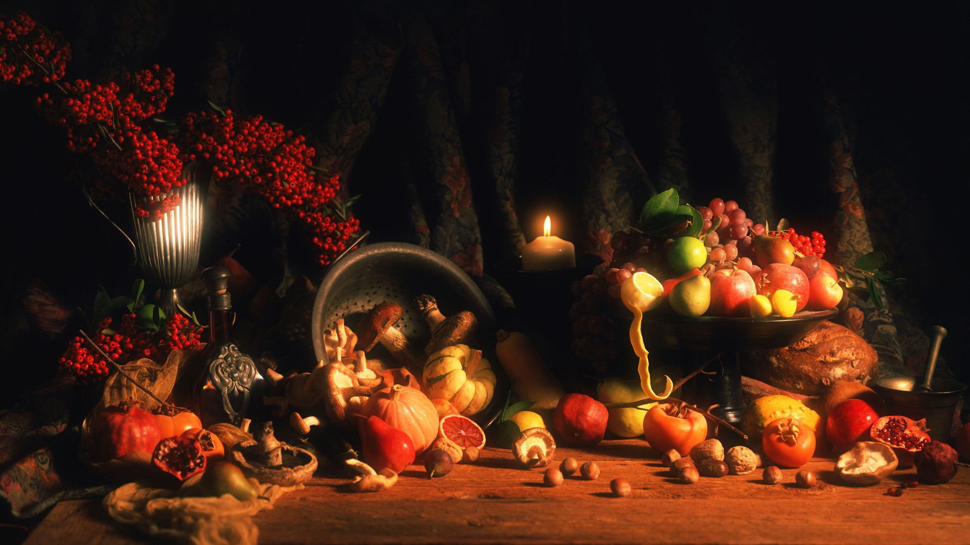 Free download Thanksgiving Day Wallpapers 1920x1080 Wallpapers 1920x1080 [1920x1080] for your Desktop, Mobile & Tablet