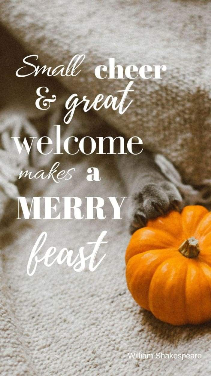 10 Thanksgiving Wallpapers To Get You Holiday Ready – CellularOutfitter