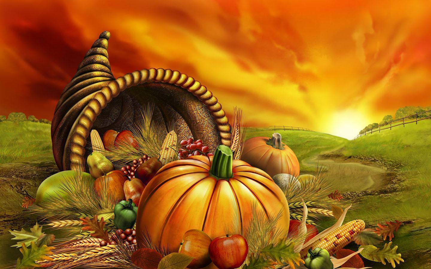 Thanksgiving Wallpapers HD for Android