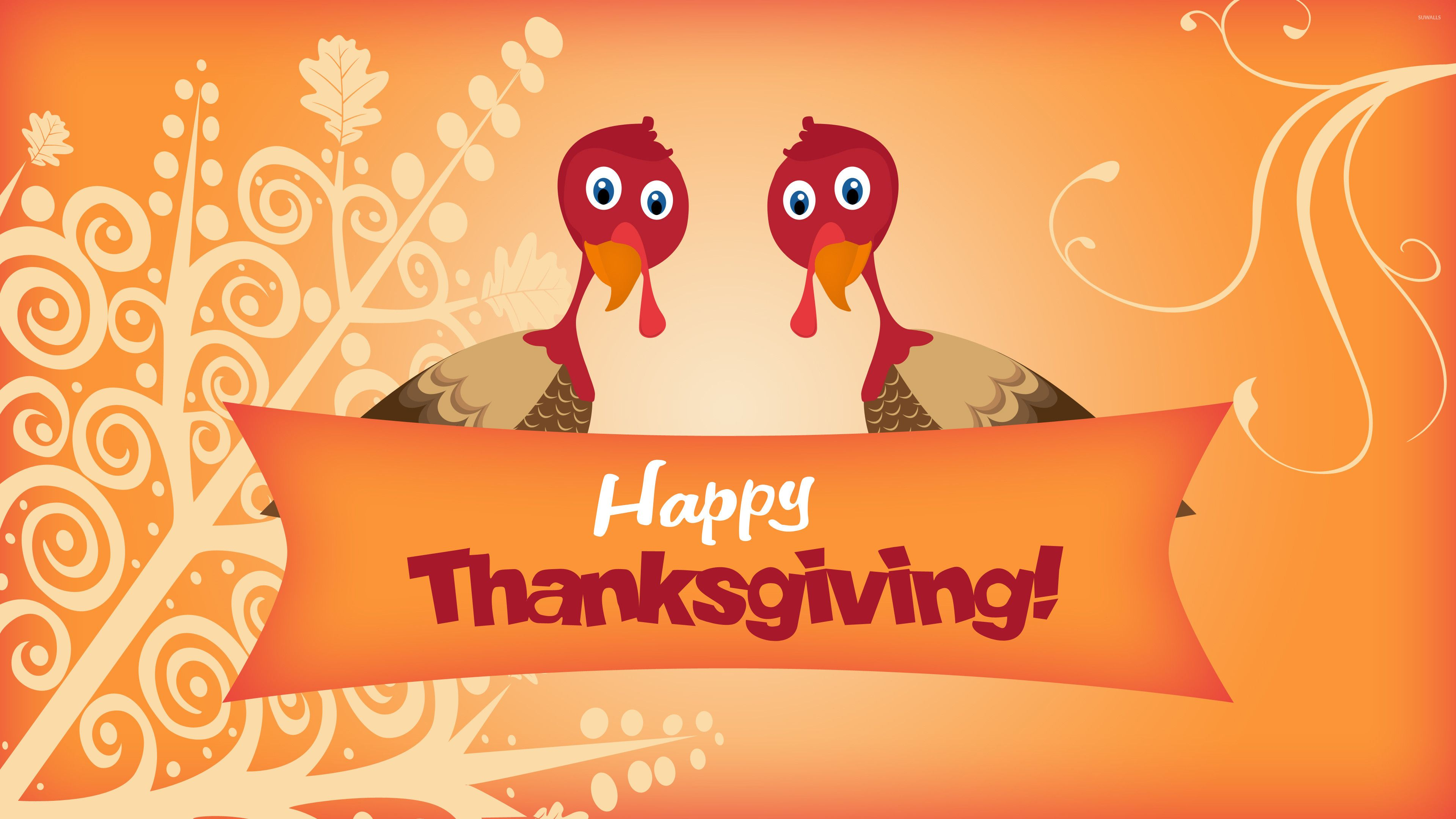 Happy Thanksgiving Wallpapers