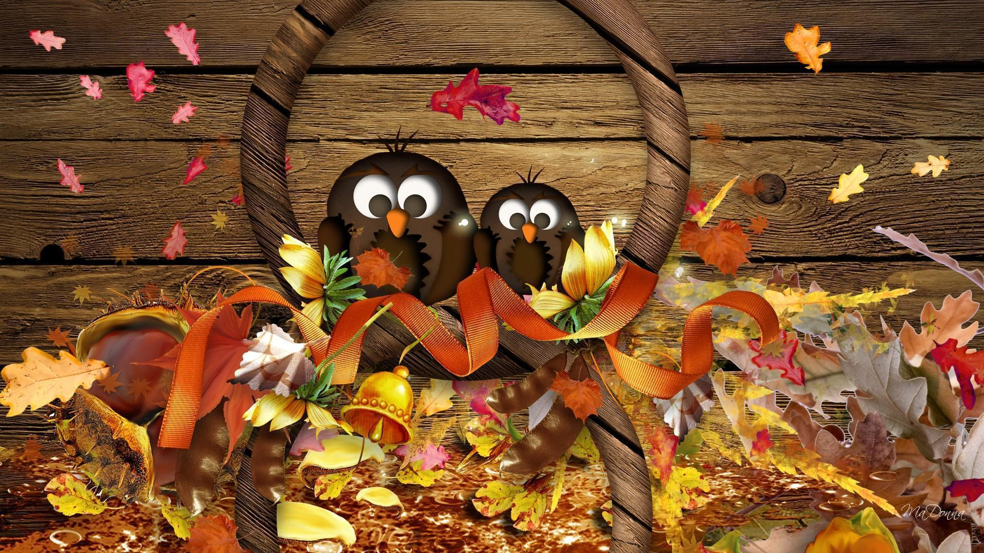 Thanksgiving HD Desktop Wallpapers for Widescreen, High Definition