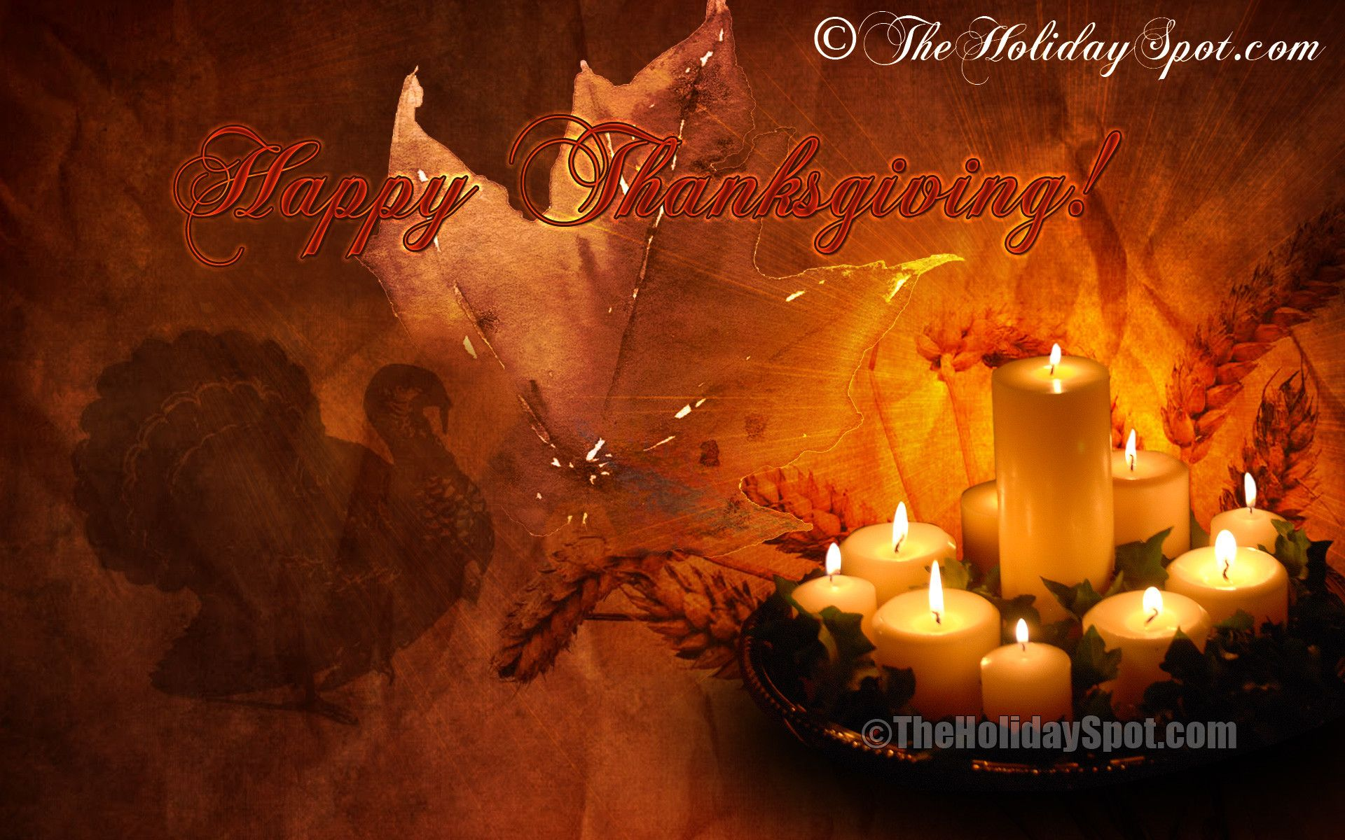 70+ Wallpapers Thanksgiving