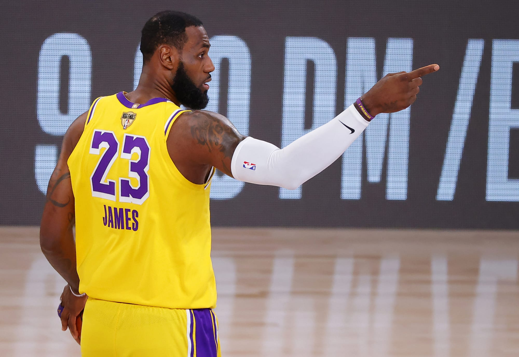 Los Angeles Lakers: 5 crucial things we've learned during the NBA Playoffs